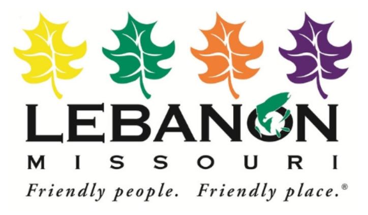 Lebanon Mo Logo