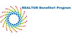 NAR Benefits logo
